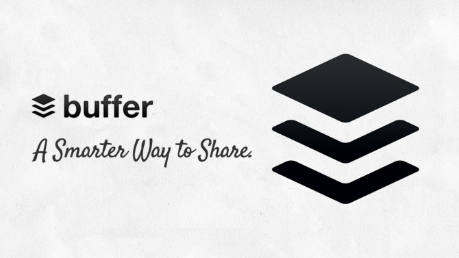 Buffer for affiliate marketing