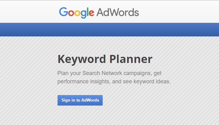 Affiliate-Marketing-Tools-Google-Keyword-planner