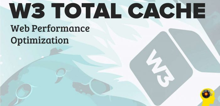 W3 total cache WordPress Plugin