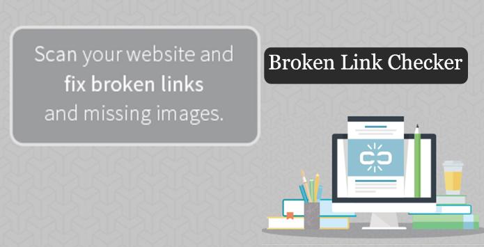 broken link checker wordpress plugin