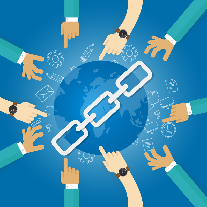 link building seo search engine optimization