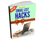Email List Hacks